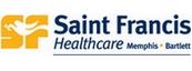 Saint Francis Healthcare logo