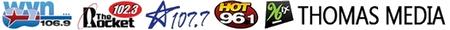 Thomas Media Logo Combo