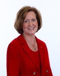 Chair Susan Springfield