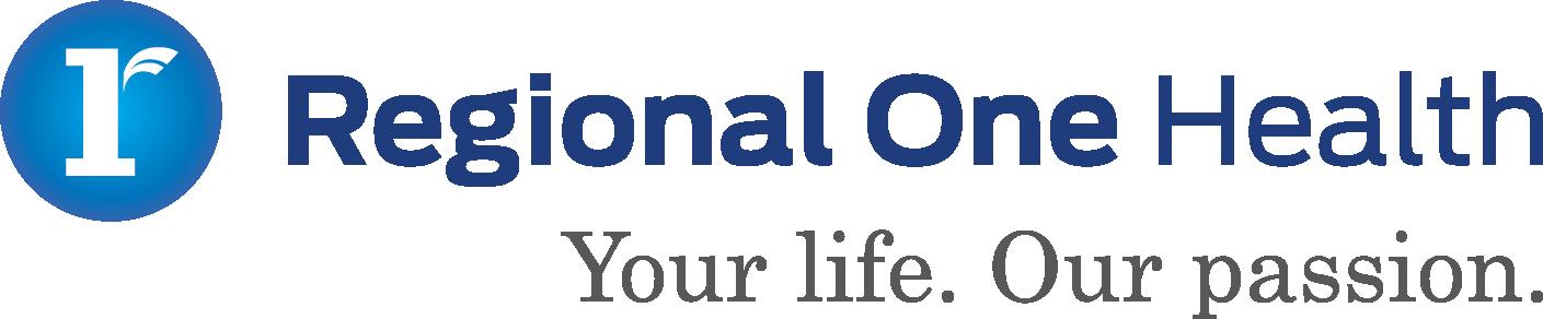 Regional One Health Sponsor Logo